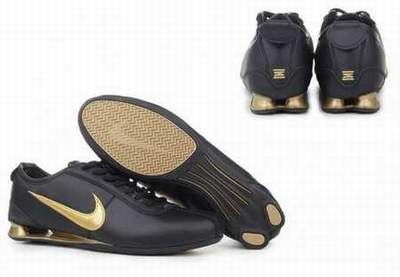 basket nike shox rivalry