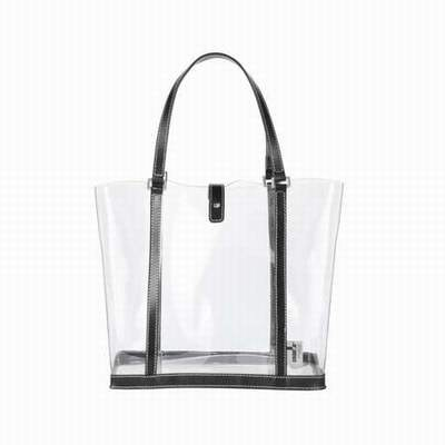Poubelle gifi Sac Transparent 100 L sac Plastique Transparent xoeCBd